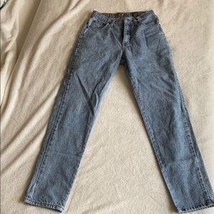 Vintage express mom jeans